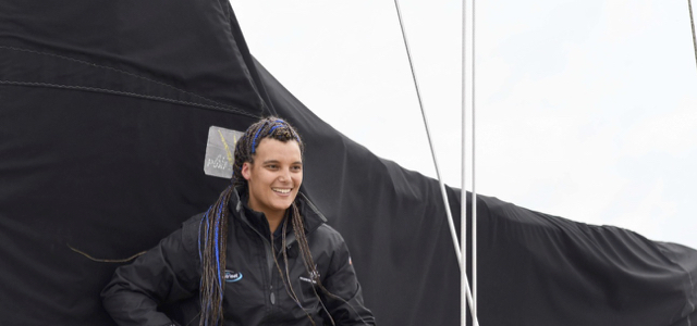Marie Tabarly, Elemen' Terre