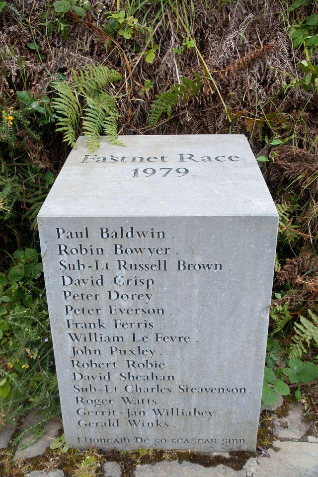 Fastnet_Race_1979