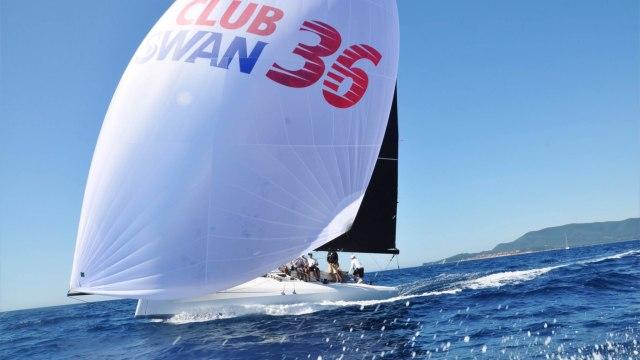 Club Swan 36