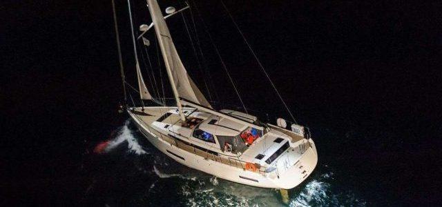 Rettung, Seekrankheit