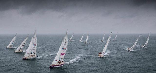 Clipper Race