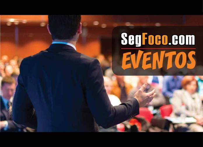 Eventos Seguros em Foco - SegFoco