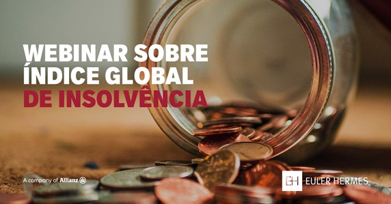 Insolvência Global - Webinar