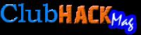 ClubHACK Magazine logo