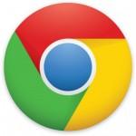 Google Chrome novo logo