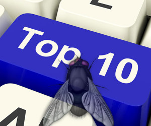 What-are-the-Top-10-Fazcebook-Pages