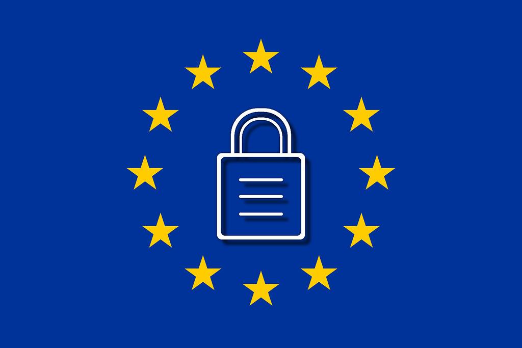 gdpr lei de privacidade europeia