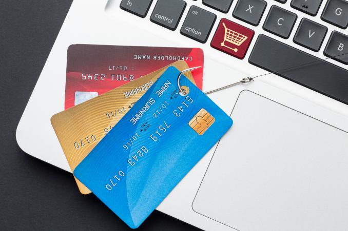 ataques de phishing estão em alta no primeiro trimestre