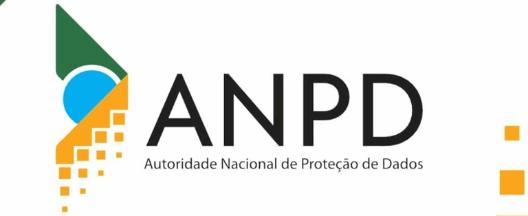 anpd autoridade nacional de proteção de dados e segurança da informação