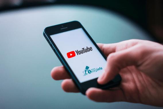 seginfocast podcast segurança da informação no youtube