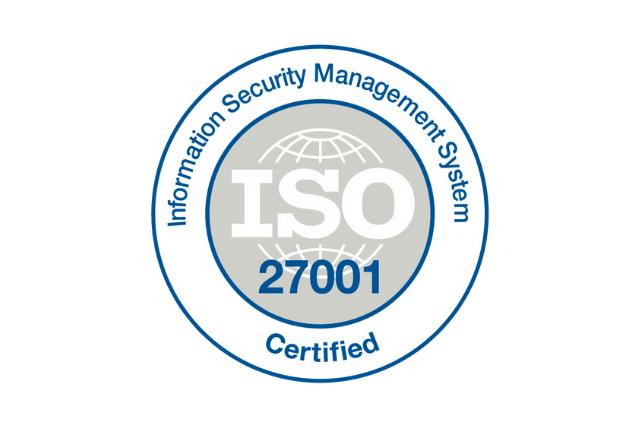 A Coordenação Geral de Acreditação do Inmetro (Cgcre) concedeu à GREEN HAT SEGURANÇA DA INFORMAÇÃO, spin-off do Grupo CLAVIS SEGURANÇA DA INFORMAÇÃO,  a certificação de acreditação e competência para realizar atividades de Certificação de Sistema de Gestão de Segurança da Informação, segundo a ABNT NBR ISO/IEC 27001.
