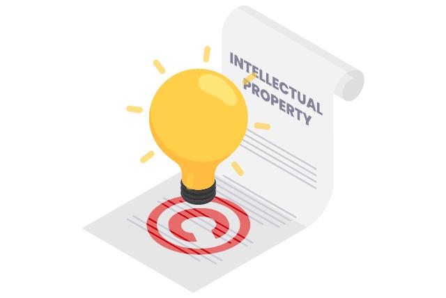 A propriedade intelectual da sua empresa - sejam patentes, segredos comerciais ou apenas o know-how dos funcionários - pode ser mais valiosa do que seus ativos físicos. Aqui está o estabelecimento de políticas e procedimentos básicos para proteção de PI.