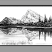 Tips for Improving your Landscape Drawing Skills