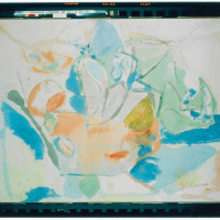 The Life and Work of Abstract Expressionist Artist Helen Frankenthaler