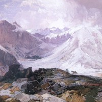 Thomas Moran - American Landscape Painter