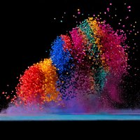 Art Illuminates Science