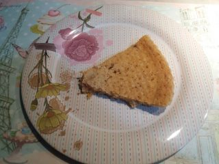 torta rustica senza uova