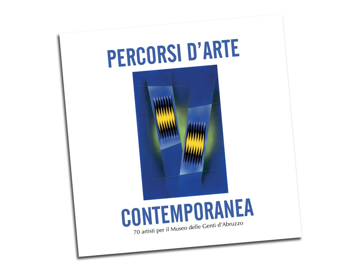 Percorsi d'Arte Contemporanea