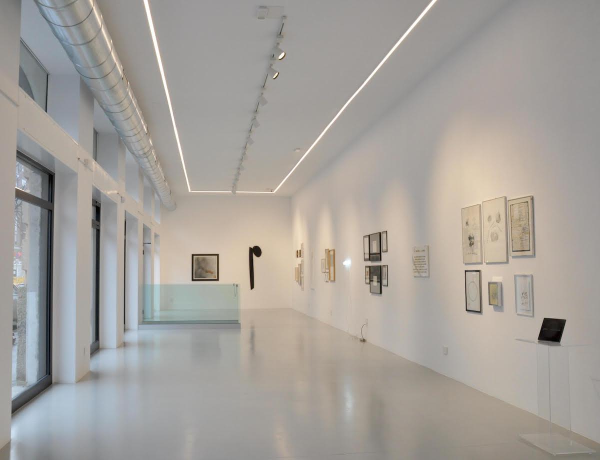 Osar Gallery, Libertà sulla parola