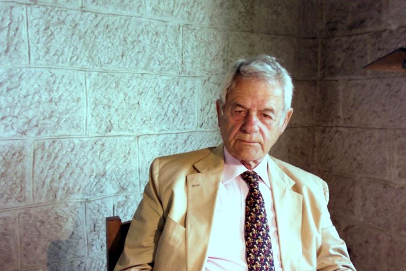 Si è spento Sergio Longo, presidente e ideatore del CAMUSAC di Cassino