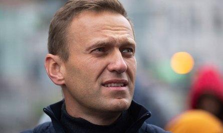 Алексей Навальный задержан. В ФБК опять обыск