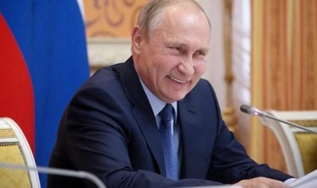 США внезапно оказали России поддержку