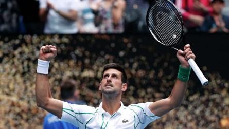 Стали известны все четвертьфиналисты Australian Open