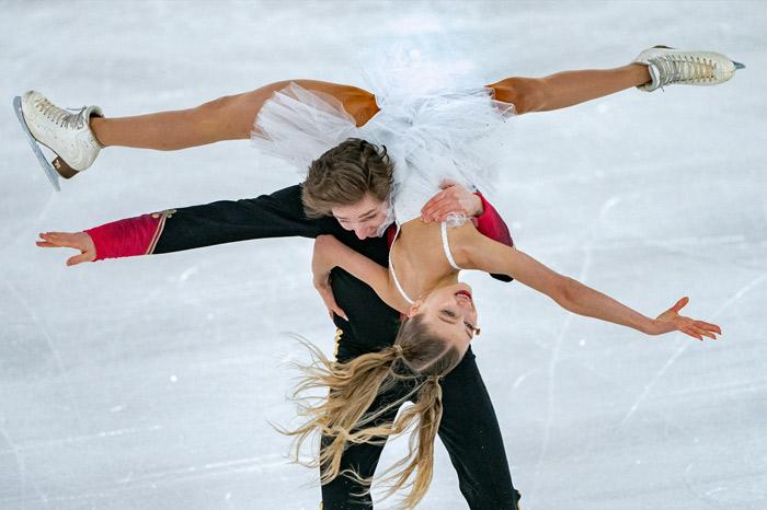 Россия впервые выиграла медальный зачет зимних юношеских ОИ