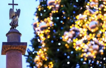 В Петербурге охладели к идее переименования Советских улиц в Рождественские