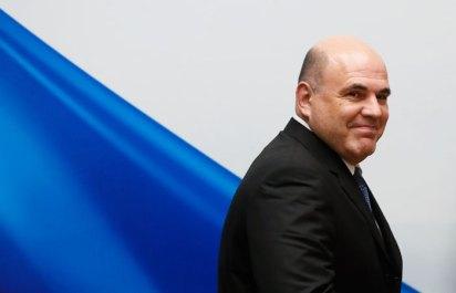 Депутаты одобрили назначение Мишустина премьер-министром