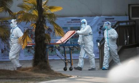 Число жертв нового коронавируса в Китае достигло шести человек