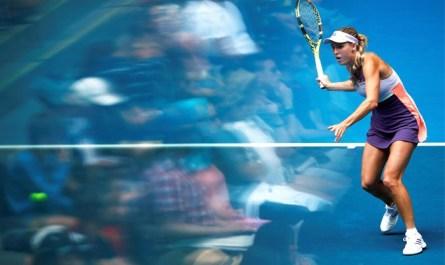 Каролин Возняцки завершила карьеру после поражения на Australian Open