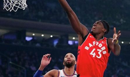 Сиакам и Лиллард признаны лучшим игроками недели в НБА