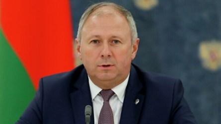 Румас предложил бороться с барьерами в ЕАЭС на неконсенсусной основе