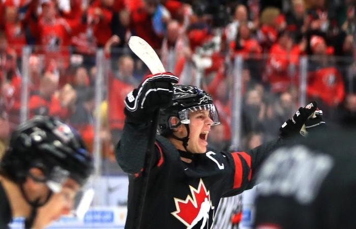 Канада стала соперником России по финалу молодежного ЧМ