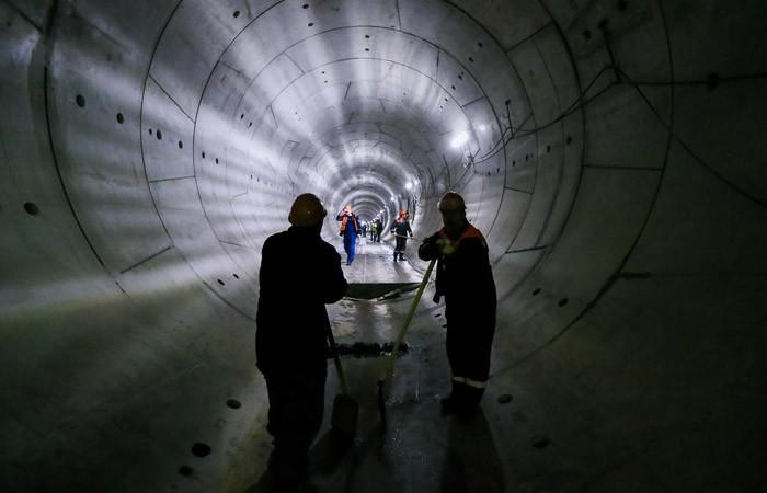Власти Москвы получили контроль над «Мосметростроем»