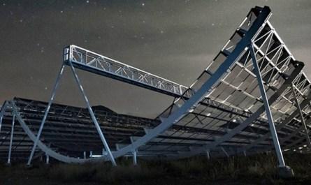 Астрономы впервые обнаружили периодичность быстрого радиовсплеска