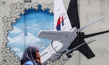 Бывший премьер Австралии назвал суицид пилота причиной пропажи рейса MH370