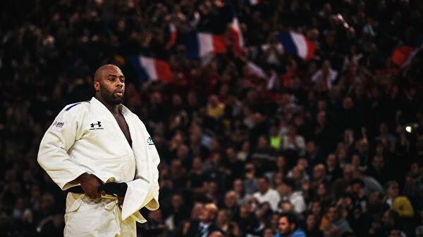 Олимпийский чемпион по дзюдо Ринер потерпел первое поражение за 10 лет