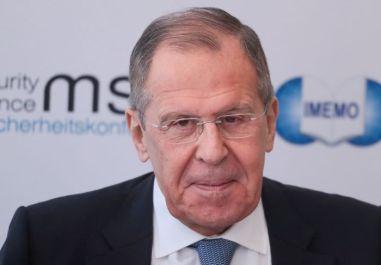 """Лавров счел """"сделку века"""" США односторонней"""