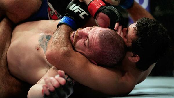 Бои рекордсменов и громкий реванш: зачем смотреть новый турнир UFC