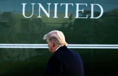 Трамп заявил, что Китай и РФ вынуждают США наращивать ядерный арсенал