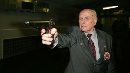 """Ботян был настоящей """"энциклопедией"""" разведки, заявил ветеран СВР"""