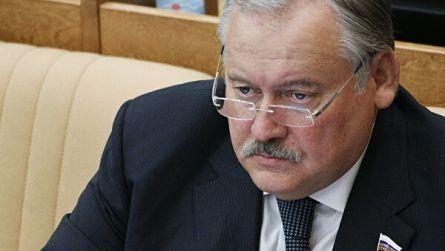 Депутат прокомментировал слова Зеленского о переговорах с Россией