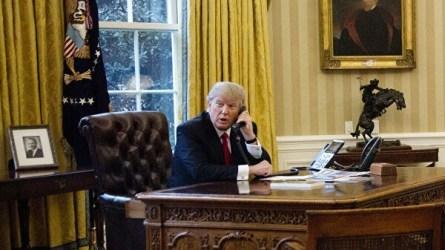 Последняя надежда Трампа: Россия поможет американским сланцевикам
