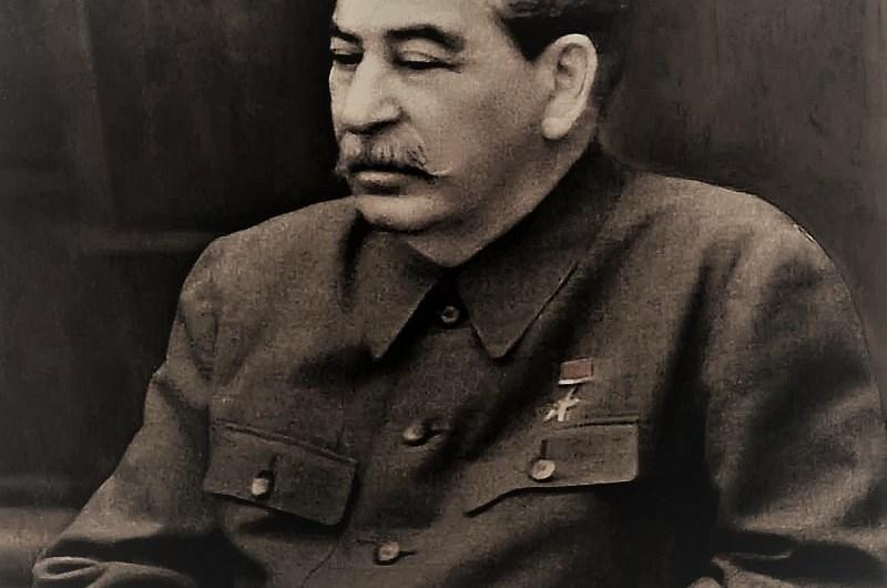 КПРФ заявило, что при Сталине у коронавируса не было бы и шанса