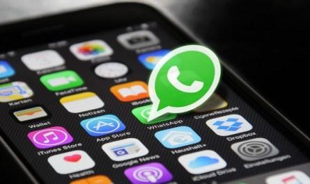 Мольбы пользователей WhatsApp были услышаны