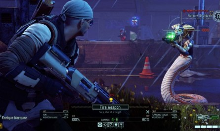 XCOM 2 стала временно бесплатной в Steam и на Xbox One