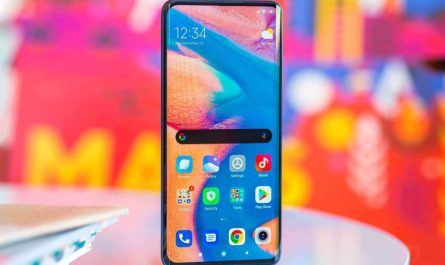 Xiaomi начала разработку прошивки MIUI 13