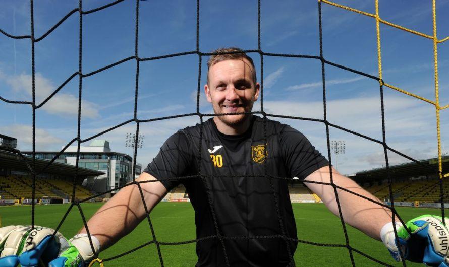 Шотландский футбольный клуб решает судьбу вратаря через опрос в твиттере